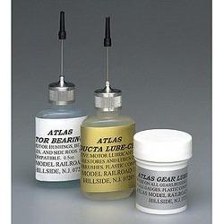 Atlas 190 Atlas gear lubricant