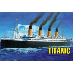Hobby Boss 81305 1:550 HMS Titanic