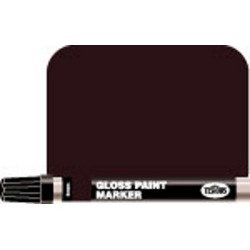 Testors 2540 Paint marker brown
