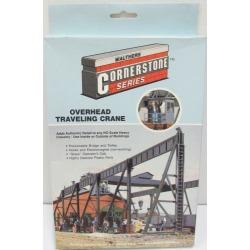 3102 HO Scale Overhead Crane Kit