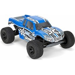 ECX 03034 1/10 AMP MT 2wd Monster Truck: Build to Drive Kit