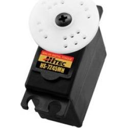 Hitec RCD 37245S Digital Hi-Voltage Hi-Torque Metal Gear HS-7245MH