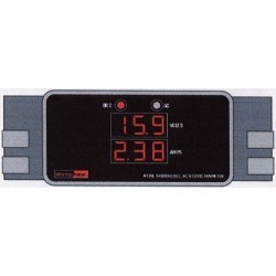 DCC Specialties RAMPMETER2 Digital Meter for DCC, DC & AC Volts & Amps