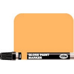 Testors 2514 Paint marker yellow