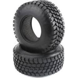 Losi 43011 Desert Claws Tires with Foam, Soft (2)
