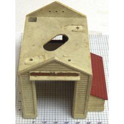 Lionel 145-17 Automatic Gateman House Shack