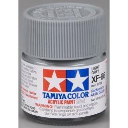 Tamiya 81766 XF-66 MINI LIGHT GREY