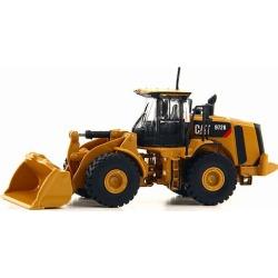 Trucks N' Stuff 10006 1:87 Caterpillar 972K Wheel Loader found on Bargain Bro India from Trainz for $29.99