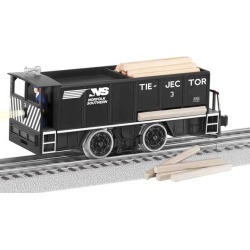 Lionel 6-81447 O NS Command Tie-Jector found on Bargain Bro Philippines from Trainz for $190.99