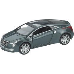 Luxury 100600 1:43 2009 Cadillac ConverJ Hybrid Concept in Crystal Gra