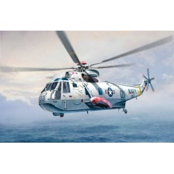 Dragon 5109 1:72 Sea King SH3D USN Helicopter