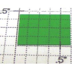 Lionel 711-54G Flat Green Lantern Lens (6)