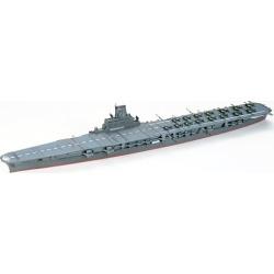 Tamiya 31211 1/700  WWII Japan Taiho Aircraft Carrier Ship Model Kit