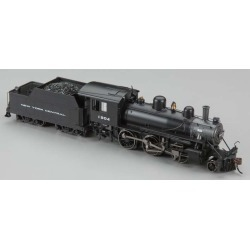 Bachmann 51808 HO New York Central Alco 2-6-0 Steam Loco w/Sound & DCC found on Bargain Bro Philippines from Trainz for $178.99