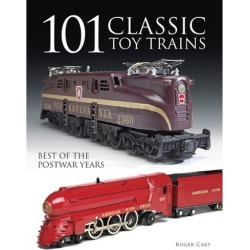 Kalmbach 64100 101 Classic Toy Trains