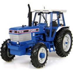 Universal Hobbies 4028 1:32 Ford TW-25 4x4 Force II Tractor - 1986 Mod found on Bargain Bro Philippines from Trainz for $48.00