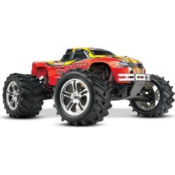 Traxxas 491041T3 T-Maxx 4WD Nitro Monster Truck, Red