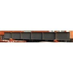 American Model Builders 211 HO Big Steel Beam Load Kit LaserKit