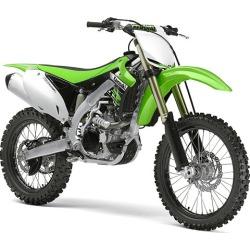 57483 1 12 2012 Kawasaki KX450F