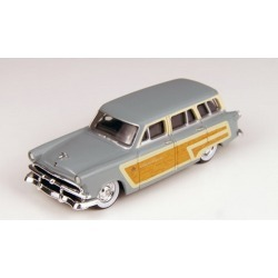 Classic Metal Works 30249 HO 1953 Ford Country Squire Wagon - Mini Met found on Bargain Bro Philippines from Trainz for $11.89