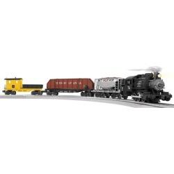 Lionel 6-81270 O Bethlehem Steel LionChief Work Train Set  w/Remote Co