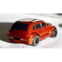 AFX 9490 HO Slot Car Boulevard Cruiser SRT High Performance