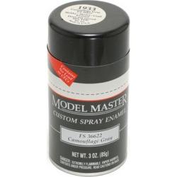 Testors 1933 Model Master FS Camo Gray Spray Can
