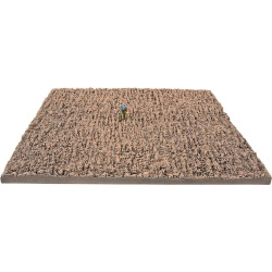 Walthers 949-1132 Plowed Field Ready-to-Use Foam Casting found on Bargain Bro India from Trainz for $16.99