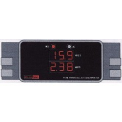 DCC Specialties RAMPMETER1 Digital Meter for DCC, DC & AC Volts & Amps