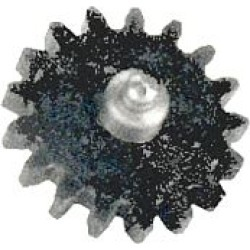 Northwest Short Line 21816 HO Replacment Drive Gears for Athearn Genes