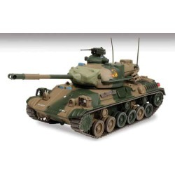 Altaya 0014 1:72 Type 61 Japanese Main Battle Tank Kit
