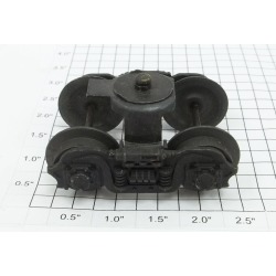 Lionel 487-2 Plain Truck Complete found on Bargain Bro Philippines from Trainz for $7.99