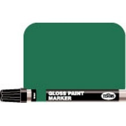 Testors 2524 Paint marker green