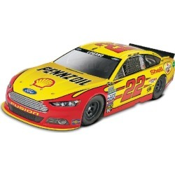 Revell 85-1473 1:24 Shell Pennzoil Ford Fusion - Joey Lagano #22 - Kit