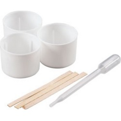 Badger 126 Color Mixing Cup Kit