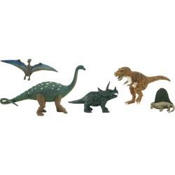 SP4350 Dinosaur Prehistoric Life Figures