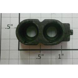 Lionel 450-54 Double Socket Casting