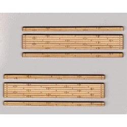 Blair Line 065 N Laser-Cut 2-Lane 1.80