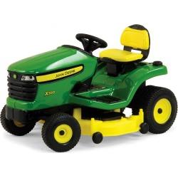 Ertl 45484 1:16 John Deere X320 Lawn Mower found on Bargain Bro Philippines from Trainz for $17.11