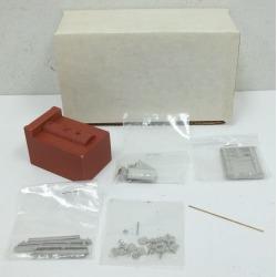 American Model Builders 106 HO Stationary Boiler Kit
