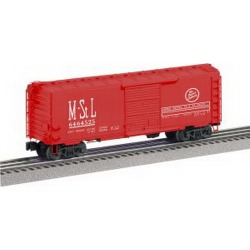 Lionel 6-27286 6464 Boxcar 2 Pack # 2 found on Bargain Bro Philippines from Trainz for $52.99