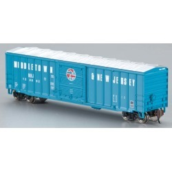 Bachmann 19653 N Middletown & New Jersey ACF 50'6 w/ Sliding-Door Boxc found on Bargain Bro India from Trainz for $24.79