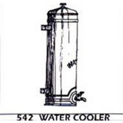 Berkshire Valley 542 O Water Cooler and Spout (2) found on Bargain Bro India from Trainz for $4.95