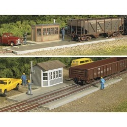 Walthers 933-3199 HO Track Scales Kit found on Bargain Bro India from Trainz for $22.29