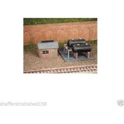 Peco 228 N Oil Depot Kit