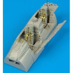 Aires Hobby 4333 1:48 F14D Cockpit Set For HSG