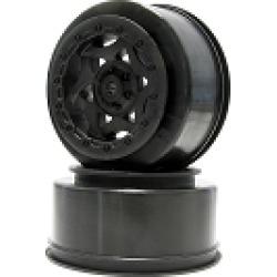 AKA Products, Inc. 23005 1:10 Cyclone SC Wheel SC-10 4X4, SC-10RS (Hex