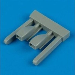 QUICKBOOST 72159 1/72 Wellington Mk Ic Air Scoops for TSM found on Bargain Bro India from Trainz for $5.09