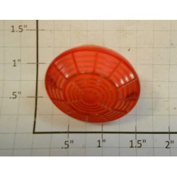 Lionel 394-27 Red Beacon Lens