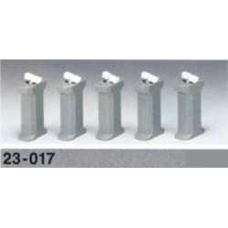 Kato 23-047 2 Pier Set (5) found on Bargain Bro India from Trainz for $10.59